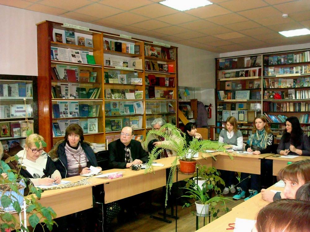Відбувся обласний семінар-практикум для голів методичних комісій, які організовують інноваційну діяльність у ЗП(ПТ)О