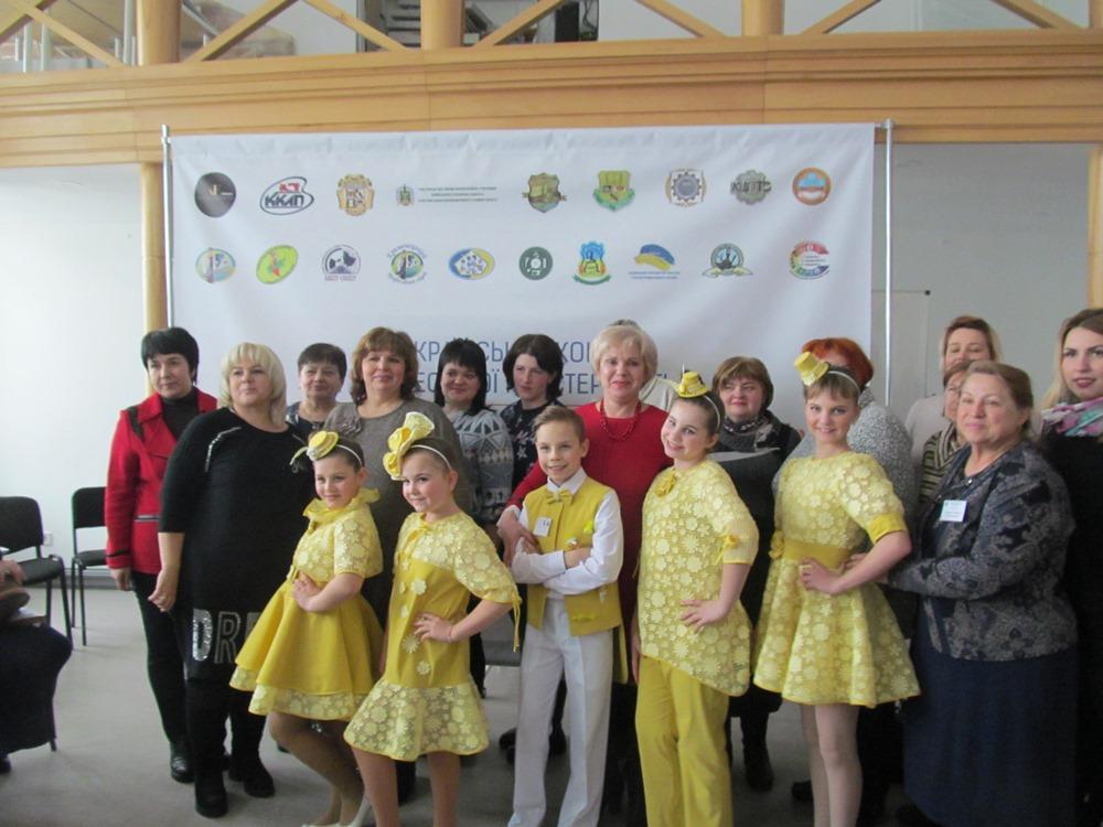 Відбувся фінальний етап 3-го Всеукраїнського конкурсу професійної майстерності «Прорив легкої промисловості України»