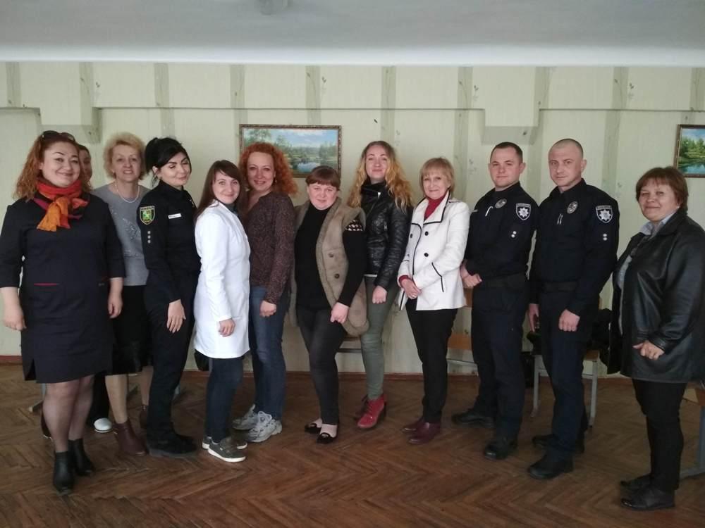 24 квітня 2018 року у ДПТНЗ «Харківське професійне училище будівництва» відбувся обласний семінар-практикум для соціальних педагогів